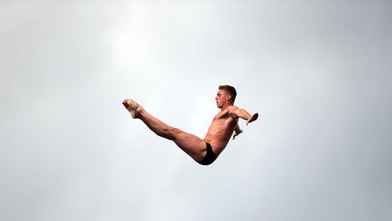 Артем СИЛЬЧЕНКО остался без медали. Фото AFP