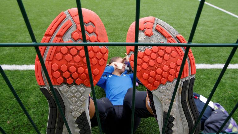 """Нейтральные спортсмены должны демонстрировать """"высокие стандарты поведения"""". Фото REUTERS"""