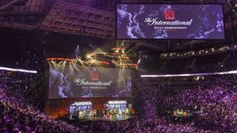 The International 2017: на кону – 23 миллиона долларов