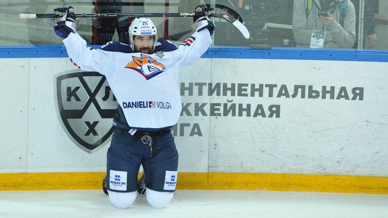 Данис ЗАРИПОВ попытается оспорить свою двухлетнюю дисквалификацию. Фото Алексей ИВАНОВ