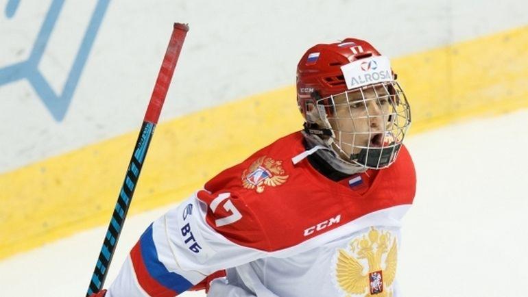 Дмитрий ЗАВГОРОДНИЙ. Фото fhr.ru