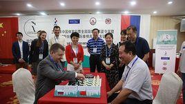 В Харбине завершился 4-й Международный российско-китайский детский турнир
