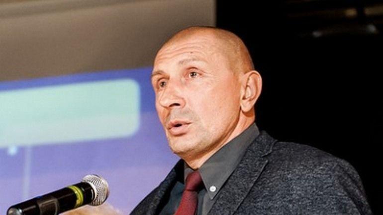 Сергей КЛЕВЦОВ. Фото rusathletics.com