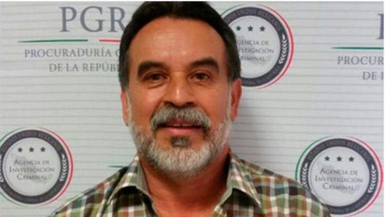 Наркобарон Рауль Флорес ЭРНАНДЕС, с которым, предположительно, связывают Рафаэля Маркеса. Фото proceso.com.mx