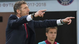 Кого Массимо КАРРЕРА выпустит в старте в дерби с ЦСКА?