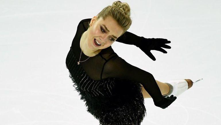 Елена РАДИОНОВА. Фото AFP