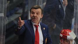 Олег ЗНАРОК следит за потенциальными олимпийцами.