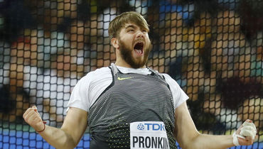 Валерий Пронкин: