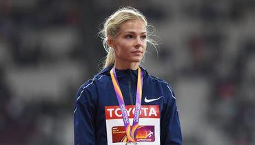 Дарья Клишина: