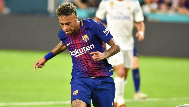 """Как сыграет """"Барселона"""" без ушедшего в """"ПСЖ"""" Неймара? Фото AFP"""