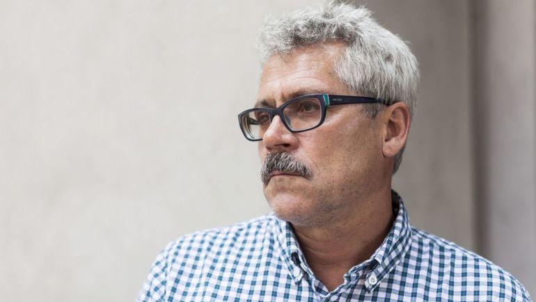 Григорий РОДЧЕНКОВ. Фото New York Times