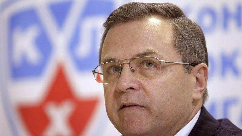 Владимир ШАЛАЕВ. Фото AP Photo