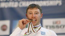 Будет ли Шейн ПЕРКИНС приносить медали сборной России?