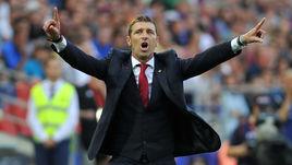 Массимо КАРРЕРА в новом сезоне отвлекается от футбола на противостояние внутри клуба.
