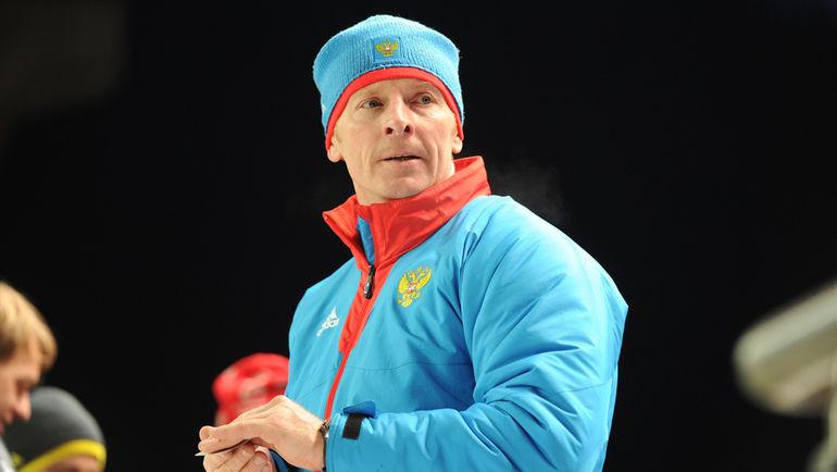 "Александр ЗУБКОВ. Фото Федор УСПЕНСКИЙ, ""СЭ"""