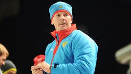 Александр Зубков: