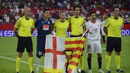 Барселона, мы с тобой!