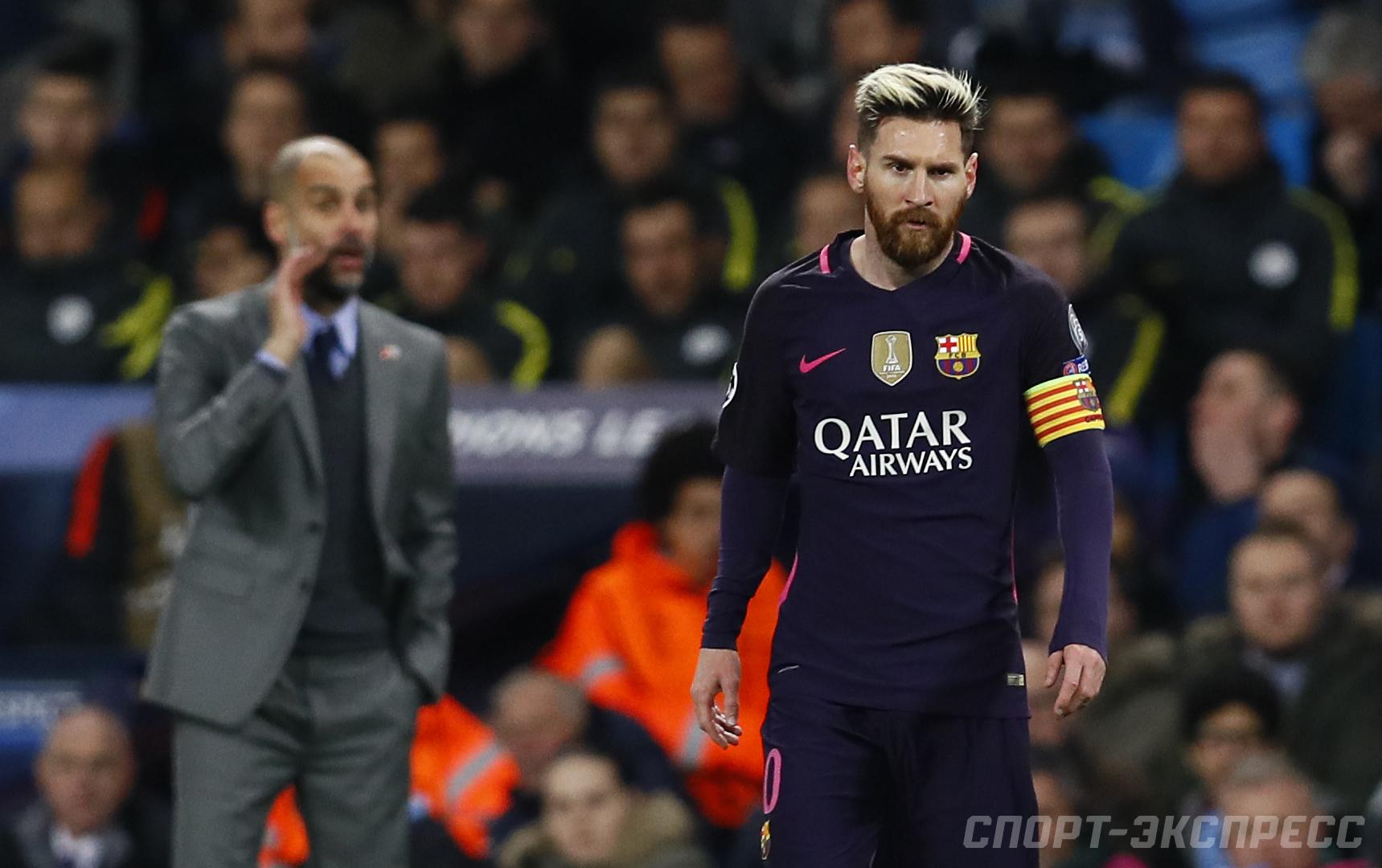 Гризманн: пока играют Роналду и Месси, мне трудно будет взять Золотой мяч