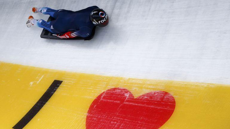 Александр ТРЕТЬЯКОВ с трудом пробился на трек в прошлом сезоне. Фото REUTERS
