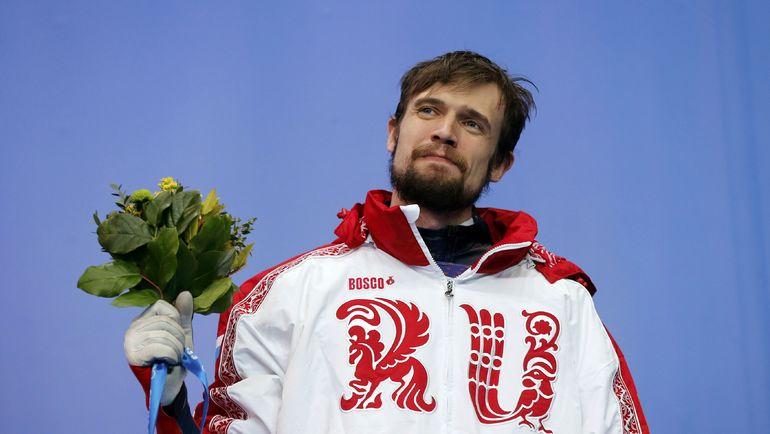 Александр ТРЕТЬЯКОВ в олимпийском Сочи. Фото REUTERS