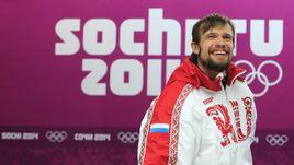 Александр Третьяков: