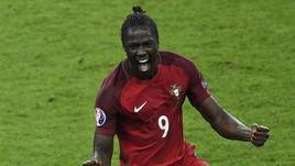 10 июля 2016 года. Сен-Дени. Португалия - Франция - 1:0 д.в. 109-я минута. Гол ЭДЕРА принес португальцам победу в финале Euro-2016.