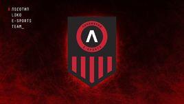 Новый логотип Loko eSports Team.