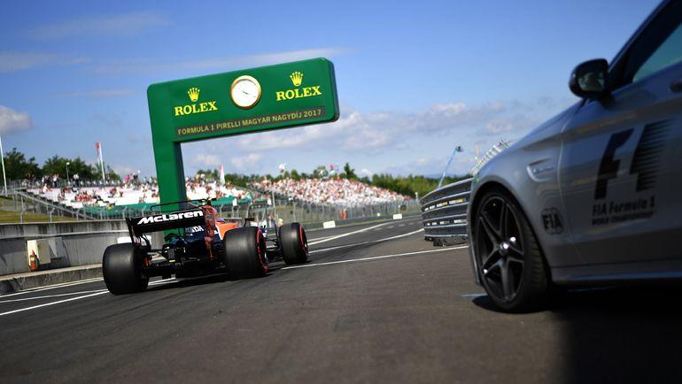 """Как сложится """"Гран-при Бельгии"""" в этом году? Фото AFP"""