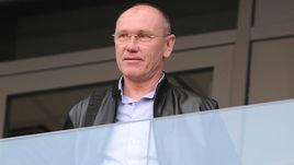 Сергей РОДИОНОВ.