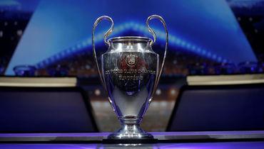 Начинается борьба за главный клубный трофей Европы. Фото Reuters