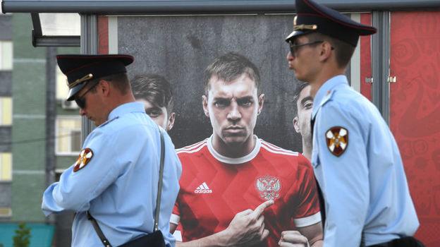 Артему Дзюбе пора менять клуб, если он хочет вернуться в сборную. Фото Александр ФЕДОРОВ, «СЭ»