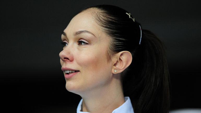 "Екатерина ГАМОВА. Фото Никита УСПЕНСКИЙ, ""СЭ"""