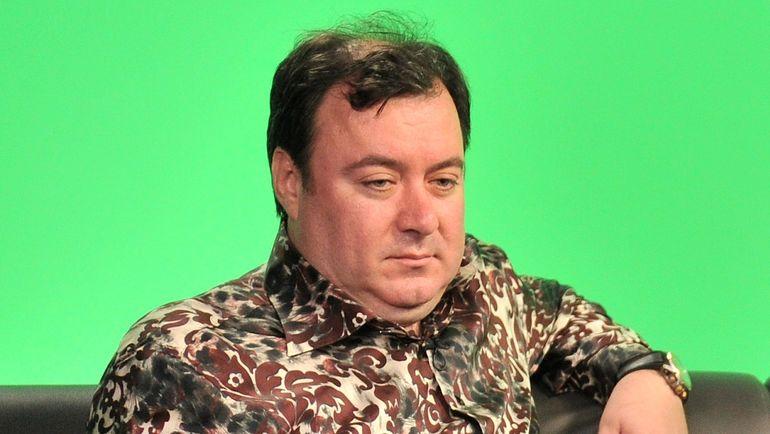 Алексей САФОНОВ. Фото Алексей ИВАНОВ