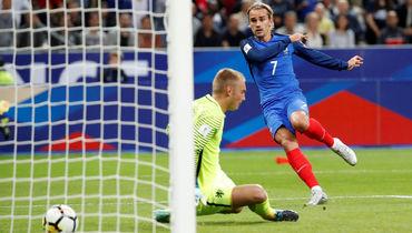 Голландия раздавлена Францией, Бельгия забивает девять. Дичайший вечер в Европе