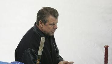 Петр ВОРОБЬЕВ. Фото Александр ФЕДОРОВ, «СЭ»