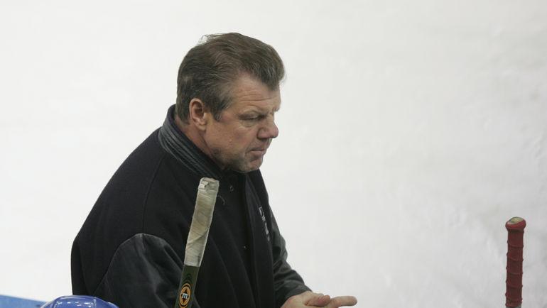 """Петр ВОРОБЬЕВ. Фото Александр ФЕДОРОВ, """"СЭ"""""""