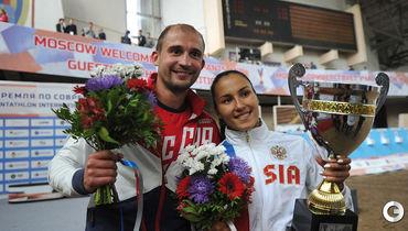 Рекордные призовые Лесуна и Губайдуллиной на Кубке Кремля-2017