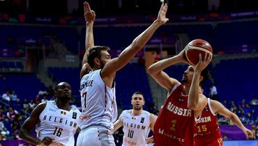 Как России попасть в финал Евробаскета-2017. Объясняет Станислав Еремин