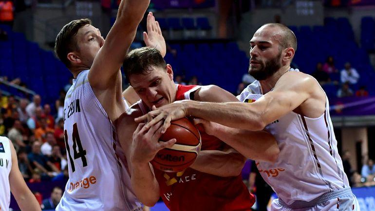 выгодные чемпиогат европы по баскетбллу 2017 плейофф улучшения рекордов скорости