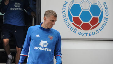 Виталий Шахов: