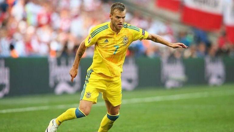 Андрей ЯРМОЛЕНКО.