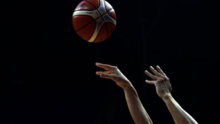 Россияне досрочной вышли в плей-офф, но... Фото AFP