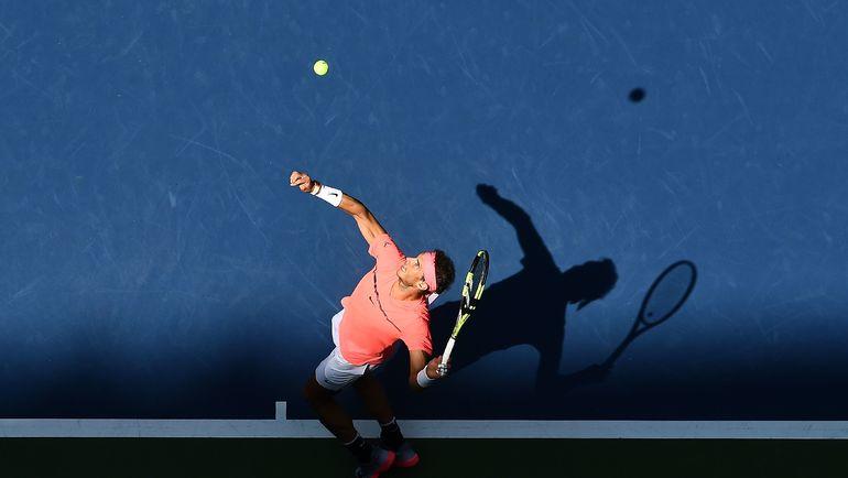Рафаэль НАДАЛЬ. Фото AFP