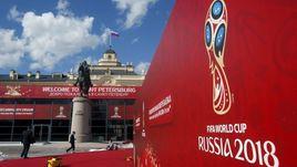 До чемпионата мира-2018 в России осталось менее года.