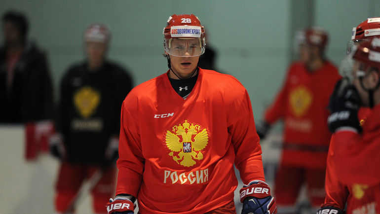 Александр СЕМИН. Фото Алексей ИВАНОВ