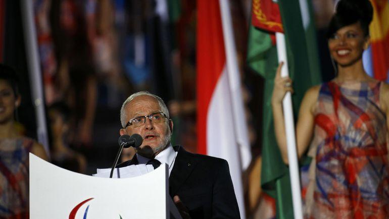 Президент ПКР Филип КРЭЙВЕН. Фото REUTERS