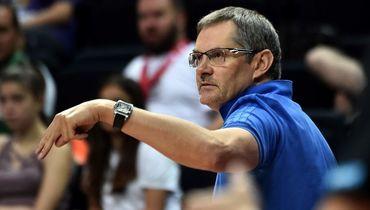 С кем Россия сыграет в плей-офф Евробаскета