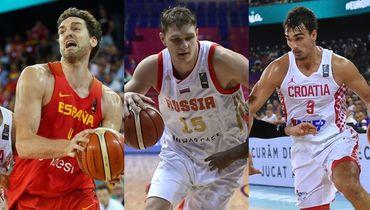Испания восхищает, Россия удивляет. Итоги группового этапа Евробаскета-2017