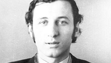 Зураб САКАНДЕЛИДЗЕ.