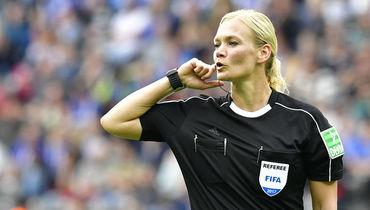 Женская футбольная команда вердер